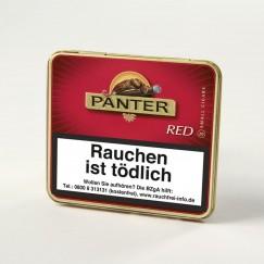 Panter Red (ehemals Vanilla)
