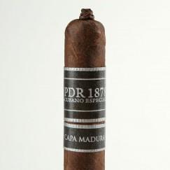 PDR 1878 C. Especial Capa Madura Robusto