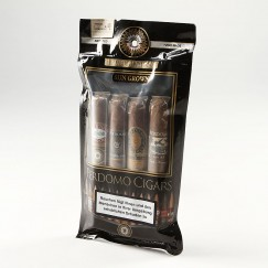 Perdomo Travel-Pack Toro Sun Grown