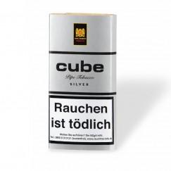 Mac Baren Cube Silver