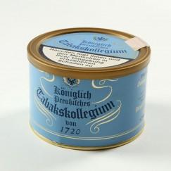 Königlich Preußisches Tabakskollegium 1720 blau