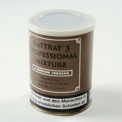 Rattrays Professional Mixture
