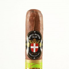 Royal Danish Cigars Umami Blend Fat Robusto