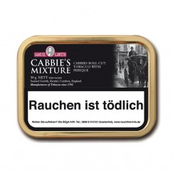Samuel Gawith Cabbie´s Mixture