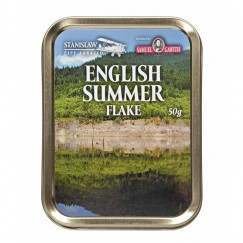 Samuel Gawith English Summer Flake