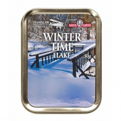 Samuel Gawith Winter Time Flake