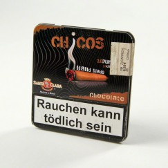 Santa Clara Chicos Chocolate
