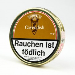 Savinelli Cavendish (braun - brown)