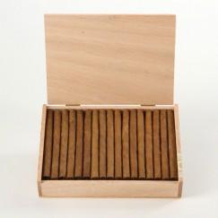 Sonderangebot 50 Cigarillos 50% Cuban Filler