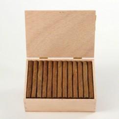 Sonderangebot 50 Cigarillos Sumatra