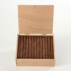 Sonderangebot 50 Long Cigarillos Brasil