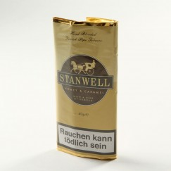 Stanwell Honey & Caramel