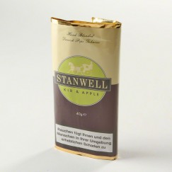 Stanwell Green & Indigo (ehemals Kir-Apple)