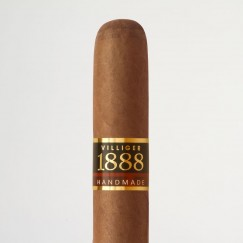 Villiger 1888 Edición Limitada Especiale Toro Gordo