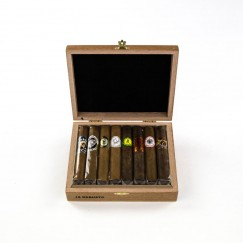 Victor Sinclair 8 Brands Dominican Sampler Robusto