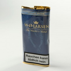 W.O. Larsen Golden Dream