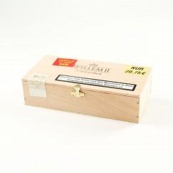 Willem II Fehlfarben Red Zigarillos (ehemals Vanilla)
