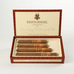 Winston Churchill Collection