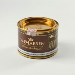 W.O. Larsen Maple Mixture No. 50