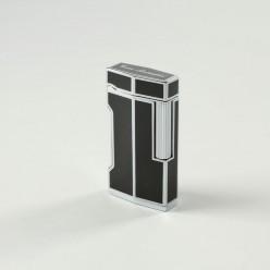 Tonino Lamborghini Mito Black Jet Flame Lighter