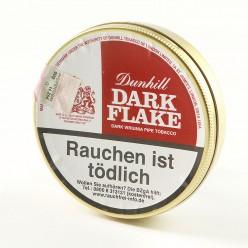 Dunhill Dark Flake