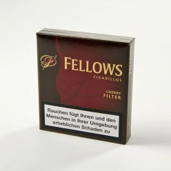 Fellows Dark Red Filter (ehemals Cherry)