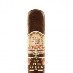 My Father The Judge Grand Robusto