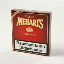Mehari Filter Red Orient
