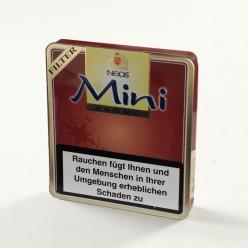 Neos Mini Red (ehemals Feelings Vanilla)