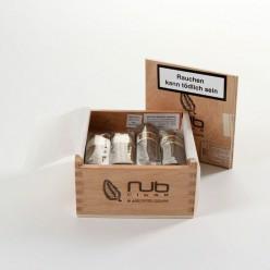 Nub Cigar Sampler