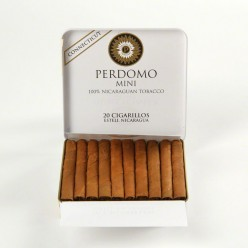 Perdomo Mini Cigarillos Connecticut