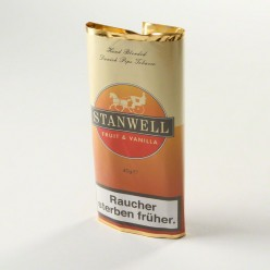 Stanwell Red & Gold (ehemals Fruit-Vanilla)