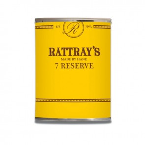 Rattrays British Collection 7 Reserve