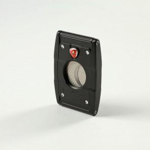 Tonino Lamborghini Precisione Matte Black Cigar Cutter