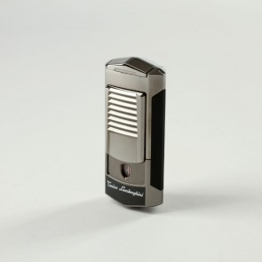Tonino Lamborghini Sepang gunmetal/black