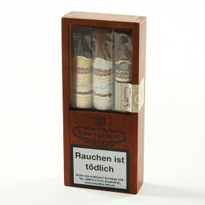 A. Turrent Casa de Turrent Collection - Gran Robusto Sampler