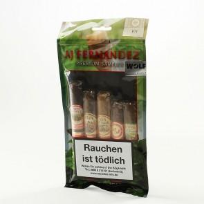 A.J. Fernandez Fresh Pack Premium Sampler Robusto