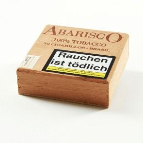 Abarisco Cigarillos Brasil