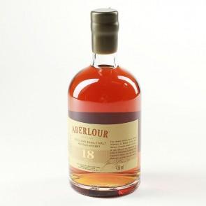 Aberlour Whisky 18 Jahre