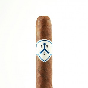 ADV & McKay Cigars The Navigator Vespucci