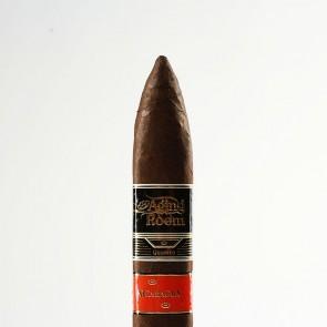 Aging Room Quattro Nicaragua Maestro Torpedo Boxpressed