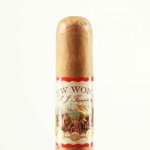 New World by A.J. Fernandez Connecticut Robusto