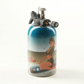 Alec Bradley Mega Burner Limited Edition Bombgirl