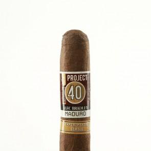Alec Bradley Project 40 Maduro Robusto
