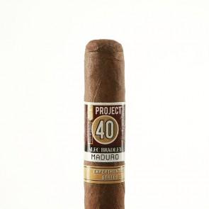 Alec Bradley Project 40 Maduro Toro