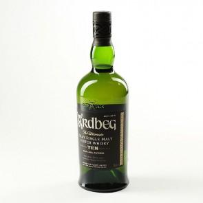 Ardbeg Whisky 10 Jahre