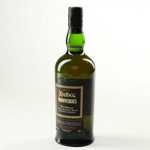Ardbeg Whisky Auriverdes