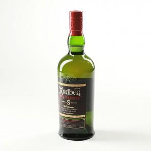 Ardbeg Whisky Wee Beastie 5 Jahre