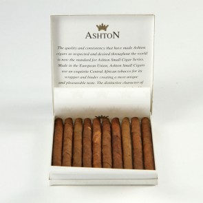 Ashton Classic Mini Cigarillos