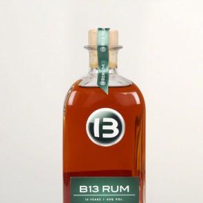 B13 Rum Barbados - 13 Jahre gereift